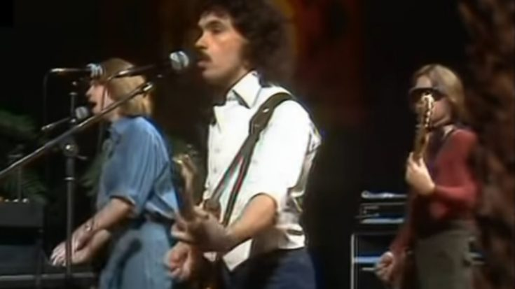 Revisiting 10 Hall & Oates Songs From The '70s | I Love Classic Rock Videos