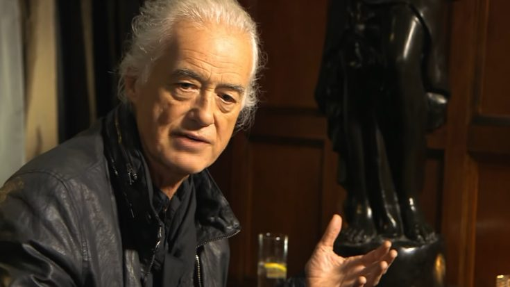 Jimmy Page Shares About Covid19, Future Plans, And John Bonham | I Love Classic Rock Videos