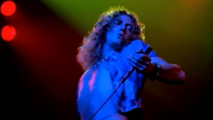 10 Greatest Cover Versions Of 'Black Dog' By Led Zeppelin | I Love Classic Rock Videos