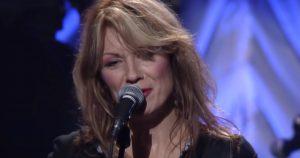 Heart Guitarist Nancy Wilson Announces Solo Album Plans