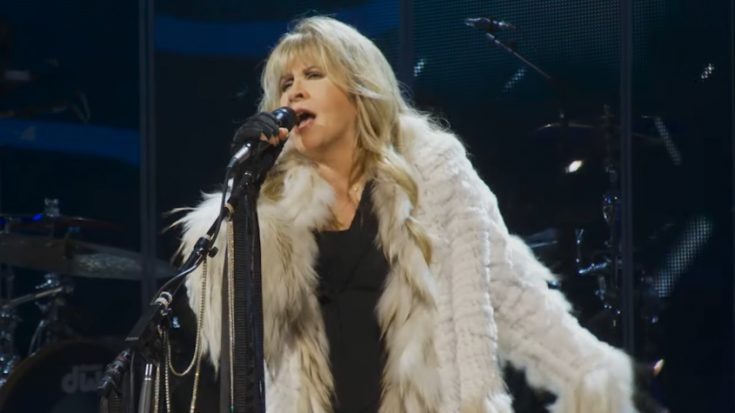 """Stevie Nicks Releases Two Versions Of New Single  """"Show Them the Way"""" 