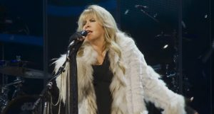 "Stevie Nicks Unveils Her ""Dreams"" TikTok Video"