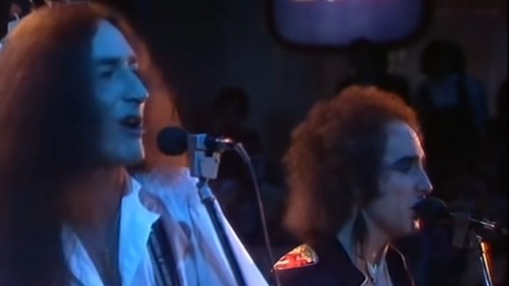 Revisiting 10 Uriah Heep Songs From The '70s | I Love Classic Rock Videos