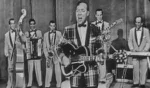 Relive 7 Classic Hits From Bill Haley &The Comets