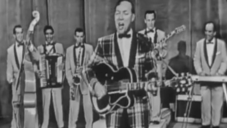Relive 7 Classic Hits From Bill Haley &The Comets | I Love Classic Rock Videos