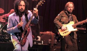 Mike Campbell Is Not Quite Ready to Revive the Heartbreakers