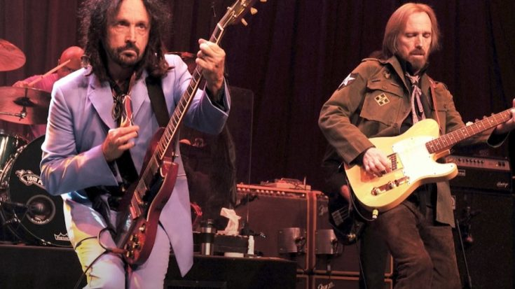 Mike Campbell Is Not Quite Ready to Revive the Heartbreakers | I Love Classic Rock Videos