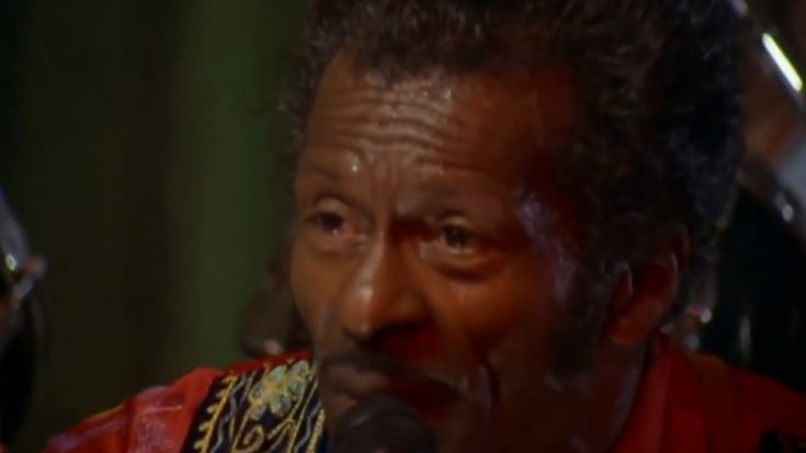 First Feature-Length Chuck Berry Documentary Released | I Love Classic Rock Videos