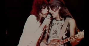 """The Story Behind """"Dream On"""" By Aerosmith"""