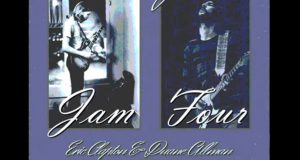 """Listen To Eric Clapton And Duane Allman's Isolated Guitar Parts On """"Layla"""""""