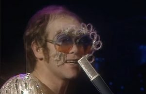 Revisit Elton John Perform 'Lucy in the Sky with Diamonds'