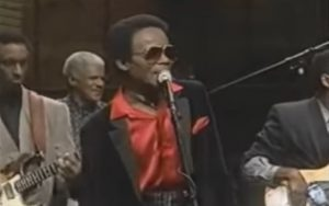 Relive 7 Classic Hits From Hank Ballard & The Midnighters