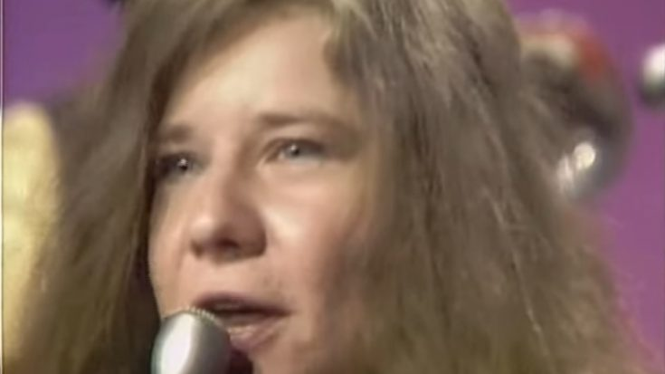 Revisiting Janis Joplin's Final Performance Before Untimely Death | I Love Classic Rock Videos