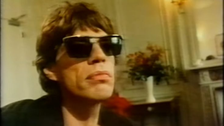 The Reason Why The Rolling Stones' 'Undercover of the Night' Video was banned | I Love Classic Rock Videos