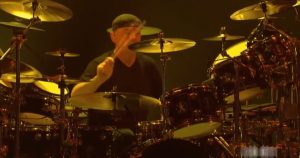 Neil Peart's Drum Kit From '2112' Will Go To Auction