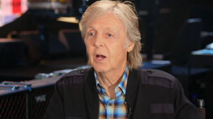 Paul McCartney Tried To Channel John Lennon For A Song | I Love Classic Rock Videos