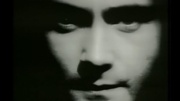 """The Story Behind """"In the Air Tonight"""" By Phil Collins   I Love Classic Rock Videos"""