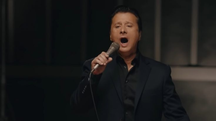 Steve Perry Releases Acoustic Version of 'Most Of All' | I Love Classic Rock Videos