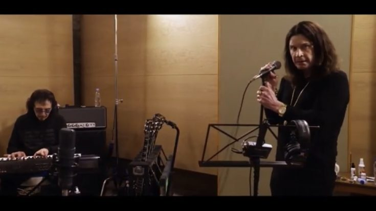 Ozzy Osbourne Shares He's Never Felt Closer To Tony Iommi | I Love Classic Rock Videos