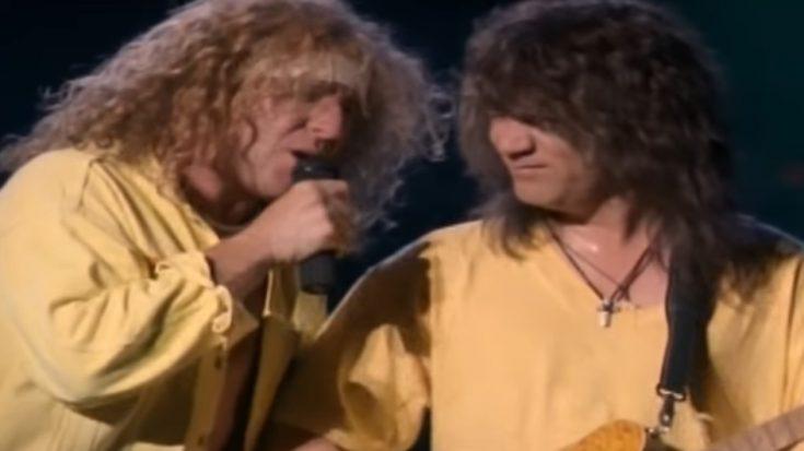 The Stories Behind Van Halen's Albums | I Love Classic Rock Videos