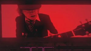 "AC/DC Releases ""Demon Fire"" Music Video"