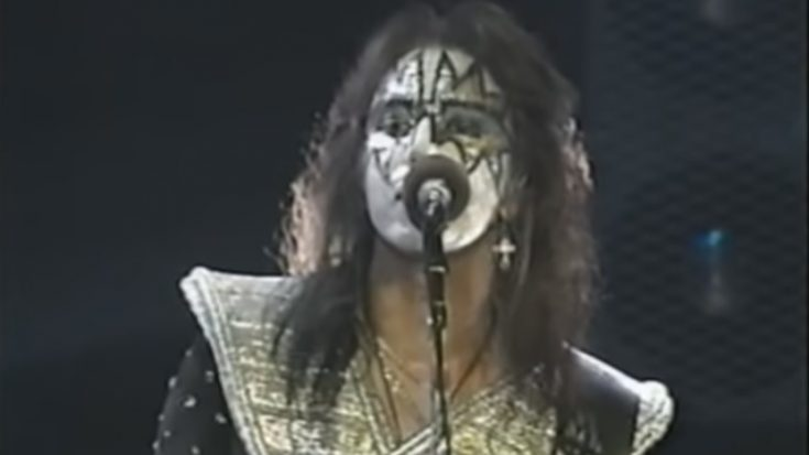 The Story Of Ace Frehley's Final Show With KISS | I Love Classic Rock Videos