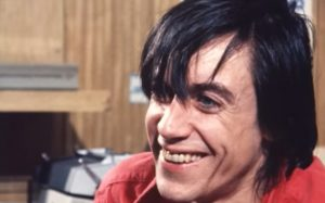 According To Iggy Pop, He's The Godfather Of Punk