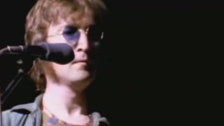 John Lennon Accidentally Created a Beatles Song Whilst Stoned   I Love Classic Rock Videos