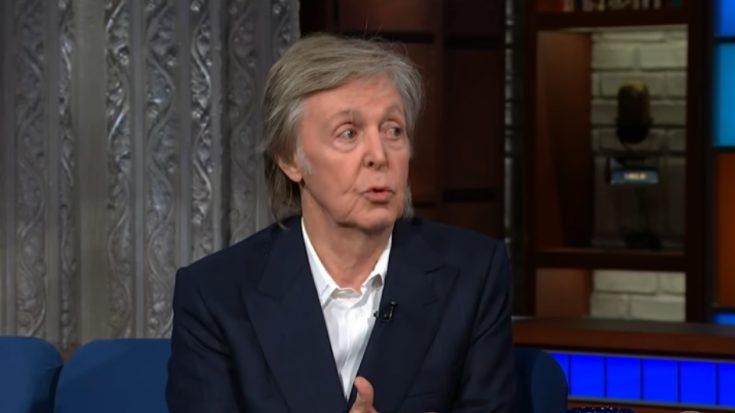 Paul McCartney Talks About His Attitude Towards Money | I Love Classic Rock Videos