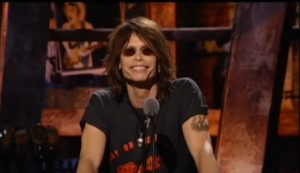 We Now Know The Reason Why AC/DC Asked Steven Tyler To Induct Them