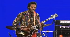 Track-To-Track Guide To The Music Of Chuck Berry