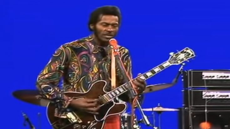 Track-To-Track Guide To The Music Of Chuck Berry | I Love Classic Rock Videos