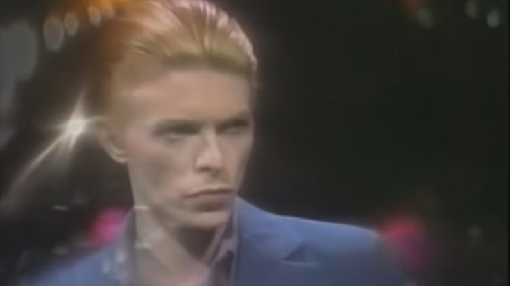 David Bowie Was 'Terrified' In Meeting John Lennon For The First Time | I Love Classic Rock Videos