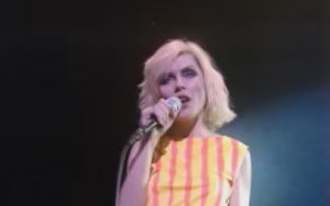 1979: Blondie Performs 'Heart of Glass' on Old Grey Whistle Test