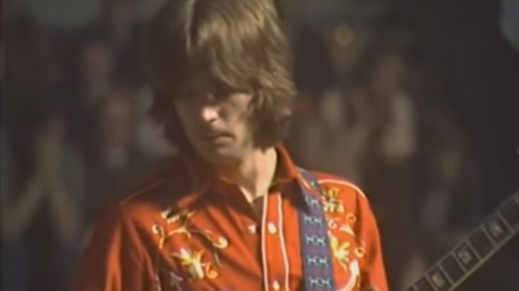 """Listen To Eric Clapton Isolated Guitar Track on """"White Room"""" 