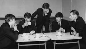 We Discover Why George Martin Is The Beatles' Key To Success