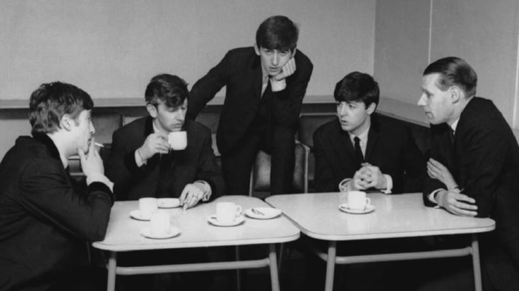 We Discover Why George Martin Is The Beatles' Key To Success | I Love Classic Rock Videos