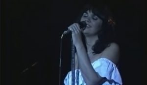 Discover And Watch Linda Ronstadt's 1976 Germany Performance