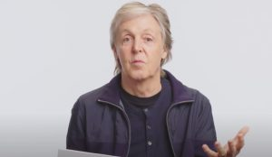 Paul McCartney Thinks The Beatles Members Suffered From Mental Health Issues