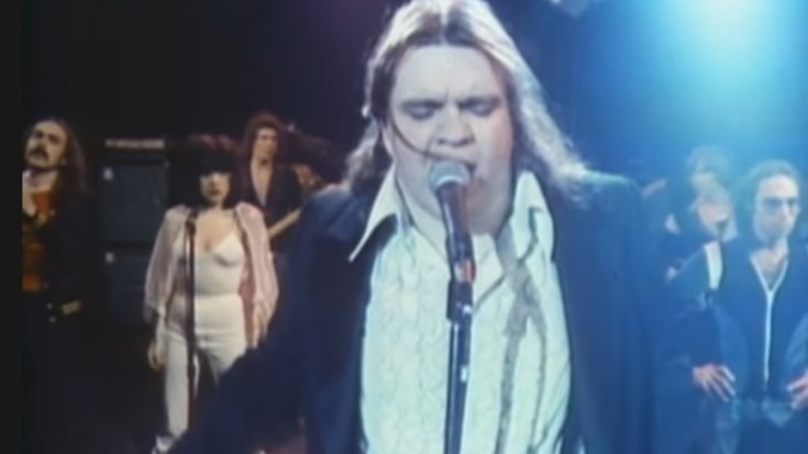 10 Facts About 'Bat Out Of Hell' By Meatloaf | I Love Classic Rock Videos