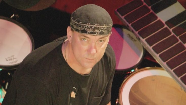 Listen To Neil Peart's Isolated Drums On '2112' | I Love Classic Rock Videos