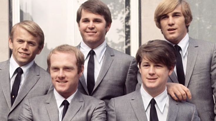The Story Behind 'Good Vibrations' By The Beach Boys | I Love Classic Rock Videos