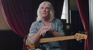 We Explore Why AC/DC's Cliff Williams Is A Genius In His Own Right