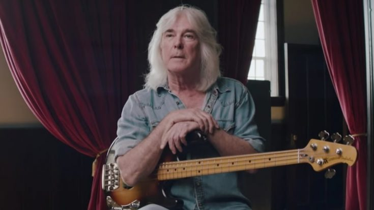 We Explore Why AC/DC's Cliff Williams Is A Genius In His Own Right | I Love Classic Rock Videos