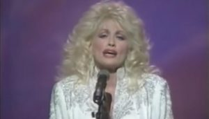 Dolly Parton Urges All To Forgive With Ode To Jesus Christ, 'He's Alive'