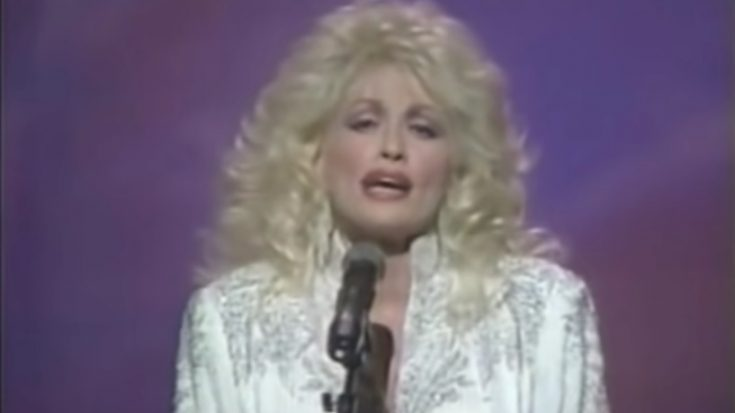Dolly Parton Urges All To Forgive With Ode To Jesus Christ, 'He's Alive' | I Love Classic Rock Videos