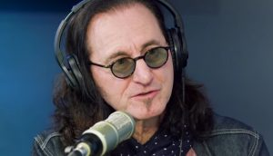 Listen To Geddy Lee's Isolated Bass On 'YYZ'