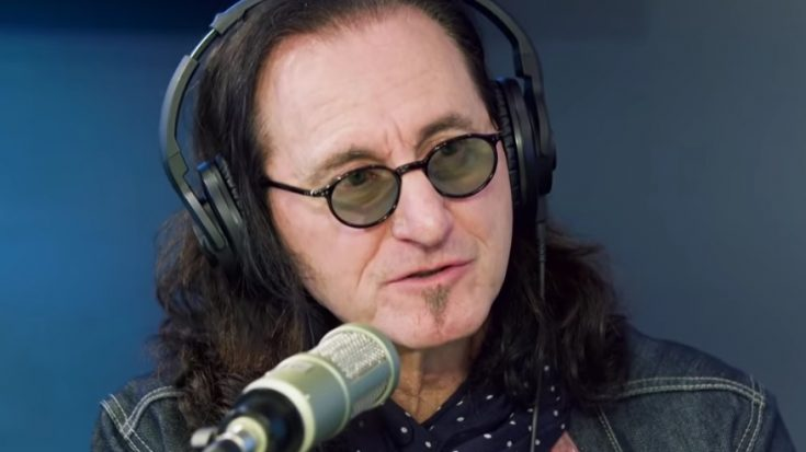 Listen To Geddy Lee's Isolated Bass On 'YYZ' | I Love Classic Rock Videos