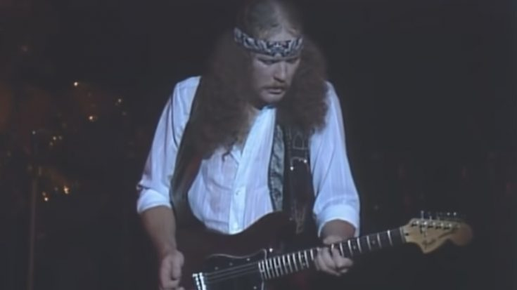 Relive The 1974 Performance Of 'Green Grass & High Tides' Of Outlaws | I Love Classic Rock Videos