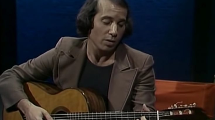 The Meaning Behind 'Patterns' By Paul Simon | I Love Classic Rock Videos